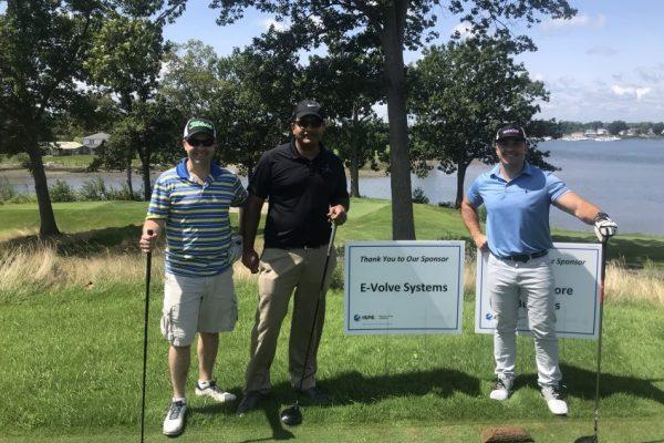 2018 ISPE Golf Tournament