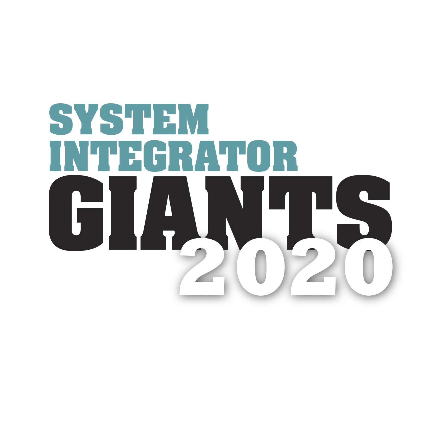 E-volve Systems named a 2020 System Integrator Giant by Control Engineering and Plant Engineering!